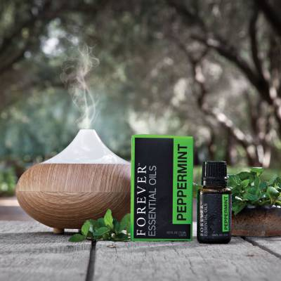 ESSENTIAL OIL (PEPPERMINT)