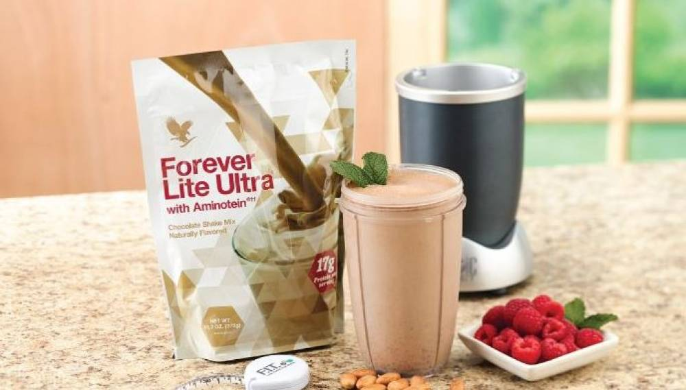 FOREVER LITE ULTRA (CHOCOLATE)